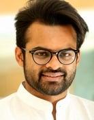 Sai Dharam Tej isSiddhardh Reddy / Siddu
