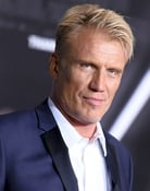 Largescale poster for Dolph Lundgren