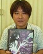 Tsutomu Mizushima Picture