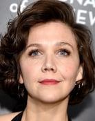 Maggie Gyllenhaal isRachel Dawes