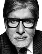 Largescale poster for Amitabh Bachchan