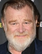 Largescale poster for Brendan Gleeson