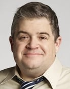 Largescale poster for Patton Oswalt