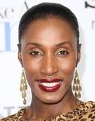 Largescale poster for Lisa Leslie