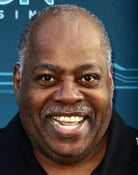 Largescale poster for Reginald VelJohnson