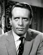Largescale poster for Patrick McGoohan