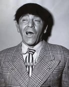 Largescale poster for Moe Howard