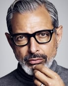 Largescale poster for Jeff Goldblum
