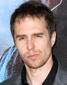 Sam Rockwell isCharley Ford