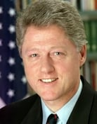 Largescale poster for Bill Clinton