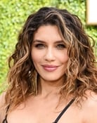 Juliana Harkavy isDinah Drake / Black Canary