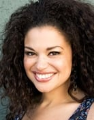 Largescale poster for Michelle Buteau