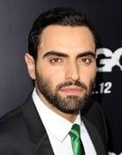 Farshad Farahat