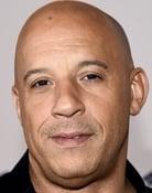Vin Diesel isGroot (voice)