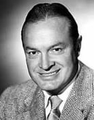 Largescale poster for Bob Hope