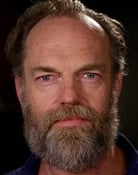 Hugo Weaving Picture