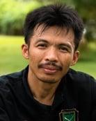Cecep Arif Rahman isThe Assassin