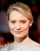 Largescale poster for Mia Wasikowska