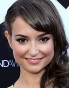 Largescale poster for Milana Vayntrub