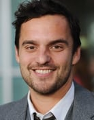 Largescale poster for Jake Johnson