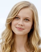 Angourie Rice isBetty Brant