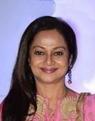Largescale poster for Zarina Wahab