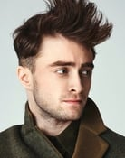 Largescale poster for Daniel Radcliffe
