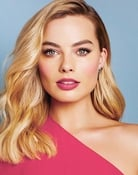 Largescale poster for Margot Robbie
