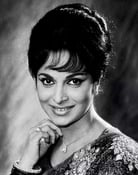 Largescale poster for Waheeda Rehman