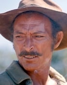 Lee Van Cleef isSabata / Major