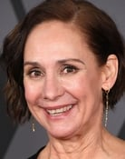 Laurie Metcalf isAmy Wallace