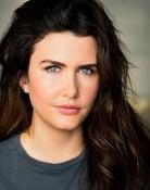 Amber Hodgkiss isGinny