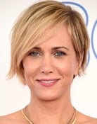Largescale poster for Kristen Wiig