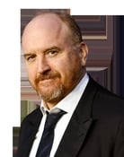 Largescale poster for Louis C.K.