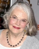 Lois Smith isDr. Iris Hineman