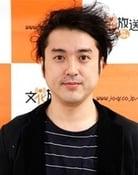Tsuyoshi Muro isGengai Hiraga