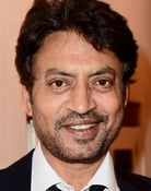 Largescale poster for Irrfan Khan