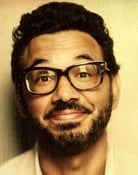 Largescale poster for Al Madrigal