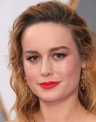 Brie Larson isMason Weaver