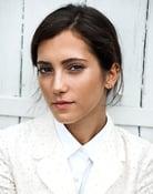 Sarah-Sofie Boussnina isAdelina