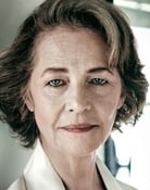 Charlotte Rampling is&quot