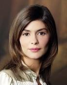 Audrey Tautou isAmélie Poulain