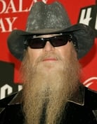 Largescale poster for Dusty Hill