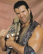 Largescale poster for Scott Hall