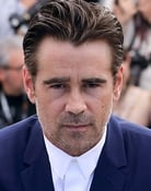Colin Farrell isTommy Sweet