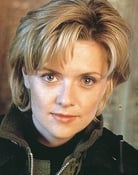 Largescale poster for Amanda Tapping