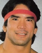 Largescale poster for Ricky Steamboat