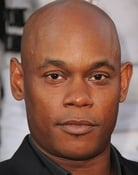 Largescale poster for Bokeem Woodbine