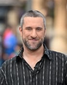 Largescale poster for Dustin Diamond