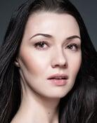 Yuliya Zelenskaya Picture